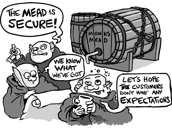Monks' Mead
